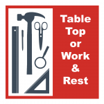 Table Top: A story of work and rest